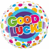 Folieballon Good luck / Beterschap 45 cm