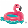 "Folieballon SuperShape ""Floating Flamingo"" - 76 cm"