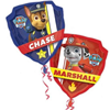 Folieballon Paw patrol SuperShape 68 cm